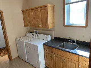 Photo 20: 10724 102 Street: Westlock House for sale : MLS®# E4200070