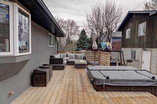 Photo 39: 623 94 Avenue SW in Calgary: Haysboro Detached for sale : MLS®# A1098842