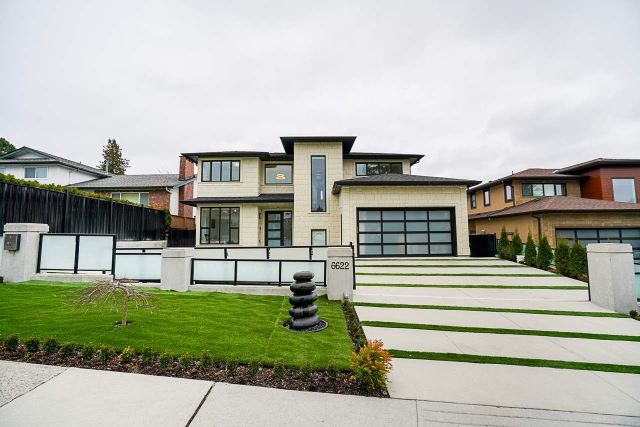 Main Photo: 6622 PARKDALE Drive in Burnaby: Parkcrest House for sale (Burnaby North)  : MLS®# R2553219