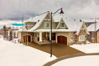 Photo 46: 214 Mystic Ridge Park SW in Calgary: Springbank Hill Detached for sale : MLS®# A1071555