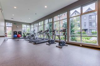 "Photo 16: 312 2307 RANGER Lane in Port Coquitlam: Riverwood Condo for sale in ""FREMONT GREEN SOUTH"" : MLS®# R2099822"