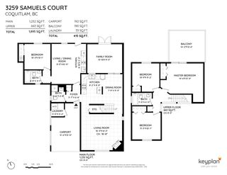 Photo 32: 3259 SAMUELS Court in Coquitlam: New Horizons House for sale : MLS®# R2484157