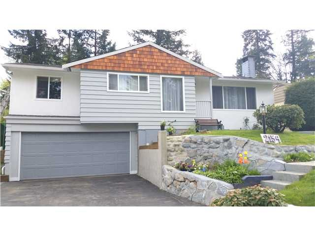 """Main Photo: 2154 AUDREY Drive in Port Coquitlam: Mary Hill House for sale in """"MARY HILL"""" : MLS®# V1117757"""