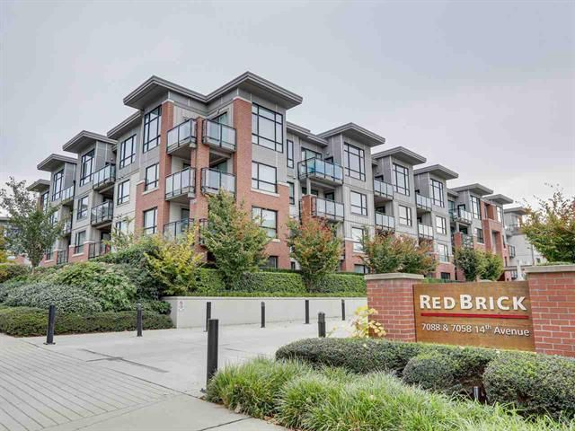 Main Photo: 128 7088 14th Avenue in Burnaby: Edmonds BE Condo for sale (Burnaby East)  : MLS®# R2534165