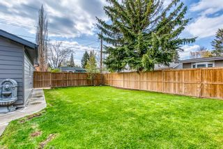 Photo 46: 621 Agate Crescent SE in Calgary: Acadia Detached for sale : MLS®# A1109681