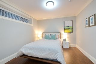 Photo 22: 244 E 62ND Avenue in Vancouver: South Vancouver House for sale (Vancouver East)  : MLS®# R2458977