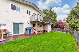 Photo 17: 31558 MONTE VISTA Crescent in Abbotsford: Abbotsford West House for sale : MLS®# R2574851