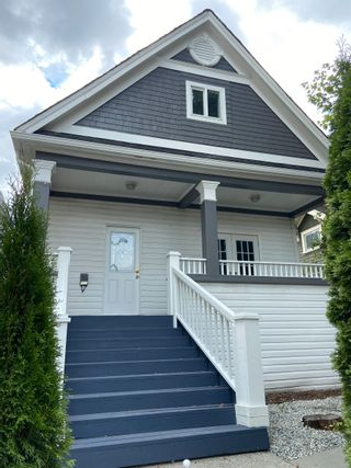 Main Photo: 450 - 452 E 12TH Avenue in Vancouver: Mount Pleasant VE House for sale (Vancouver East)  : MLS®# R2607757