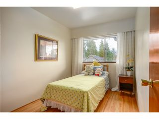 Photo 8: 4377 MOUNTAIN Highway in North Vancouver: Lynn Valley House for sale : MLS®# V1062328