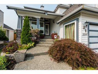 """Photo 2: 2266 RAMPART Place in Port Coquitlam: Citadel PQ House for sale in """"Citadel"""" : MLS®# R2298643"""