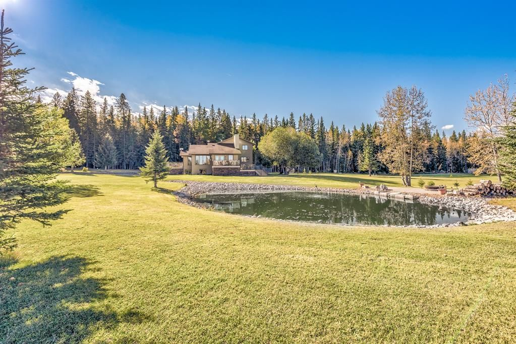 Main Photo: 32571 Rge Rd 52: Rural Mountain View County Detached for sale : MLS®# A1152209