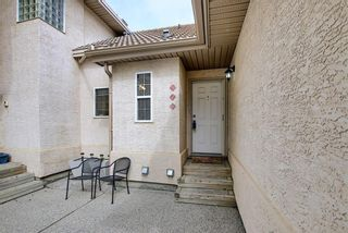 Photo 2: 506 Patterson View SW in Calgary: Patterson Row/Townhouse for sale : MLS®# A1093572