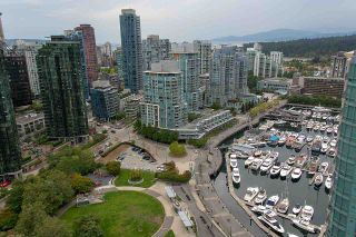 Photo 5: 2904 1281 W CORDOVA STREET in Vancouver: Coal Harbour Condo for sale (Vancouver West)  : MLS®# R2304552