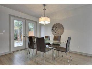 Photo 8: 2028 GLENWOOD Drive SW in Calgary: 3 Level Split for sale : MLS®# C3542268