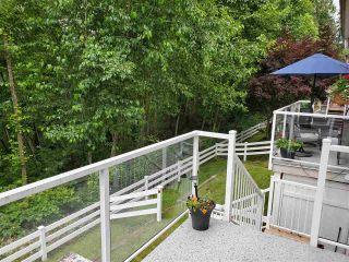 "Photo 17: 25 11355 236 Street in Maple Ridge: Cottonwood MR Townhouse for sale in ""Robertson Ridge"" : MLS®# R2478366"
