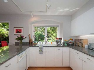 Photo 9: 4428 W 6TH AV in Vancouver: Point Grey House for sale (Vancouver West)  : MLS®# V1130429