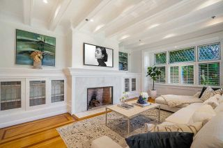 Photo 7: 1188 WOLFE Avenue in Vancouver: Shaughnessy House for sale (Vancouver West)  : MLS®# R2599917