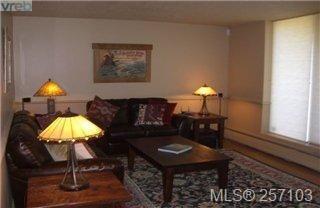 Photo 7: 101 1148 Goodwin St in VICTORIA: OB South Oak Bay Condo for sale (Oak Bay)  : MLS®# 490596