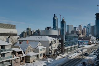 Photo 19: 402 1108 15 Street SW in Calgary: Sunalta Apartment for sale : MLS®# A1068653
