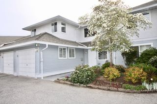 Photo 1: 18 2475 Emerson Street: Townhouse for sale (Abbotsford)