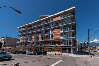 Photo 13: 1119 180 E 2ND Avenue in Vancouver: Mount Pleasant VE Condo for sale (Vancouver East)  : MLS®# R2600606