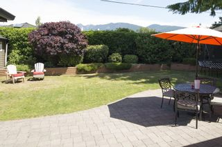 """Photo 7: 1286 MCBRIDE Street in North Vancouver: Norgate House for sale in """"NORGATE"""" : MLS®# R2077212"""