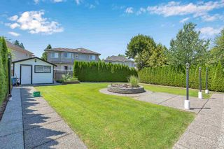 """Photo 39: 7439 146 Street in Surrey: East Newton House for sale in """"Chimney Heights"""" : MLS®# R2602834"""
