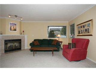 """Photo 2: 12 8540 BLUNDELL Road in Richmond: Garden City Townhouse for sale in """"CATALINA COURT"""" : MLS®# V853733"""