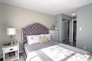 Photo 20: 312 5510 SCHONSEE Drive in Edmonton: Zone 28 Condo for sale : MLS®# E4265102
