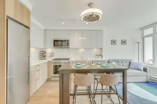 """Photo 6: 1401 258 NELSON'S Court in New Westminster: Sapperton Condo for sale in """"THE COLUMBIA"""" : MLS®# R2594061"""