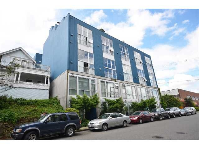 FEATURED LISTING: 309 - 228 4TH Avenue East Vancouver