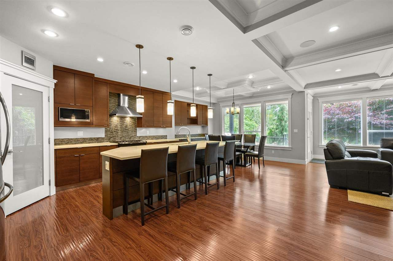 """Photo 3: Photos: 7796 211B Street in Langley: Willoughby Heights House for sale in """"YORKSON"""" : MLS®# R2480434"""