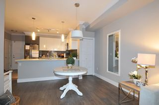 """Photo 6: 107 2349 WELCHER Avenue in Port Coquitlam: Central Pt Coquitlam Condo for sale in """"ALTURA"""" : MLS®# R2195422"""