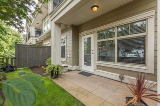 """Photo 16: 31 22225 50 Avenue in Langley: Murrayville Townhouse for sale in """"Murrays Landing"""" : MLS®# R2092904"""