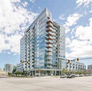 """Photo 5: 531 5233 GILBERT Road in Richmond: Brighouse Condo for sale in """"RIVER PARK PLACE 1"""" : MLS®# R2233294"""