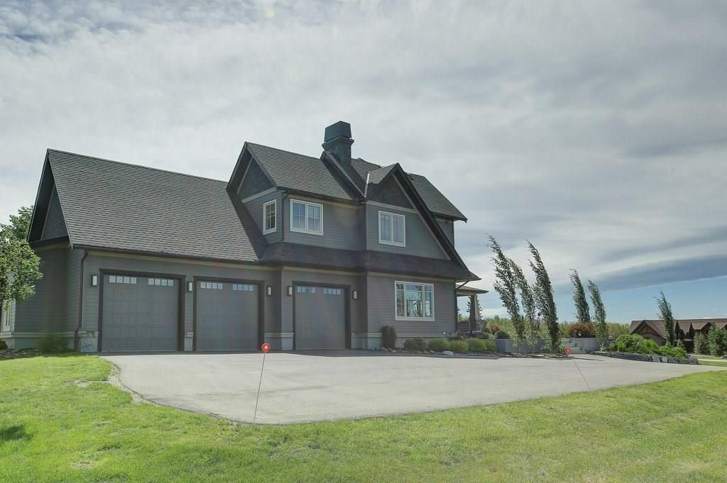 Photo 44: Photos: 12 GRANDVIEW Place in Rural Rocky View County: Rural Rocky View MD Detached for sale : MLS®# C4220643