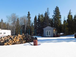 Photo 48: 40 57108  Rg Rd 220: Rural Sturgeon County House for sale : MLS®# E4232357