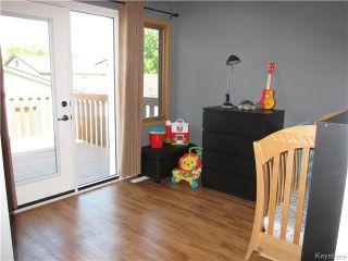 Photo 9: 105 Aldgate Road in Winnipeg: St Vital Residential for sale (South East Winnipeg)  : MLS®# 1614236