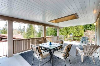 """Photo 10: 1853 HARBOUR Drive in Coquitlam: Harbour Place House for sale in """"HARBOUR PLACE"""" : MLS®# R2571949"""