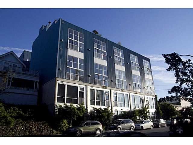 Main Photo: # 508 228 E 4TH AV in Vancouver: Mount Pleasant VE Condo for sale (Vancouver East)  : MLS®# V1014523