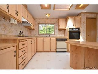 Photo 6: 522 Elizabeth Ann Dr in VICTORIA: Co Latoria House for sale (Colwood)  : MLS®# 602694