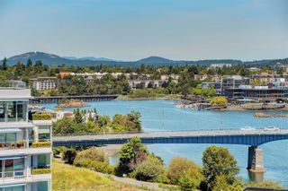 Photo 2: 904 379 Tyee Rd in : VW Victoria West Condo for sale (Victoria West)  : MLS®# 880135
