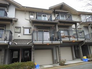 Photo 1: 38 20326 68 Avenue in Langley: Willoughby Heights Townhouse for sale : MLS®# F1303648