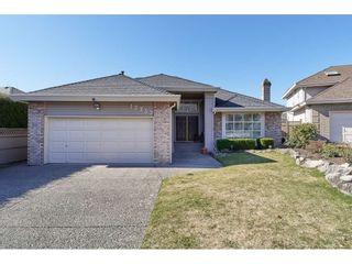 Photo 1: 12353 56 Avenue in Surrey: Panorama Ridge House for sale : MLS®# R2349551