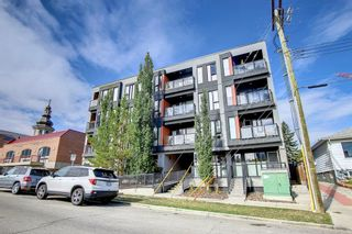 Photo 31: 207 414 Meredith Road NE in Calgary: Crescent Heights Apartment for sale : MLS®# A1150202