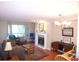"Photo 2: 109 13475 96TH Avenue in Surrey: Whalley Condo for sale in ""IVY CREEK"" (North Surrey)  : MLS®# F2915512"