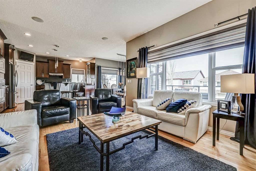 Photo 16: Photos: 66 Everhollow Rise SW in Calgary: Evergreen Detached for sale : MLS®# A1101731