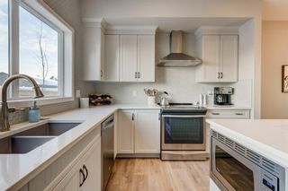 Photo 12: 86 Masters Crescent SE in Calgary: Mahogany Detached for sale : MLS®# A1071042