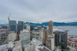 """Photo 8: 3103 438 SEYMOUR Street in Vancouver: Downtown VW Condo for sale in """"CONFERENCE PLAZA"""" (Vancouver West)  : MLS®# R2163076"""
