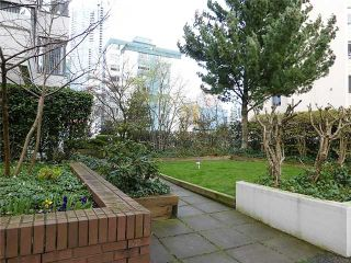 "Photo 14: 303 1127 BARCLAY Street in Vancouver: West End VW Condo for sale in ""BARCLAY COURT"" (Vancouver West)  : MLS®# V1054286"
